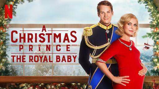 A Christmas Prince: The Royal Wedding   Netflix Official Site
